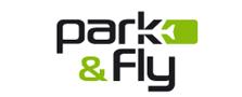 Parken Park & Fly Eindhoven Airport