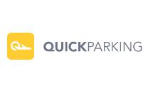 Parken Quick Parking Eindhoven Airport